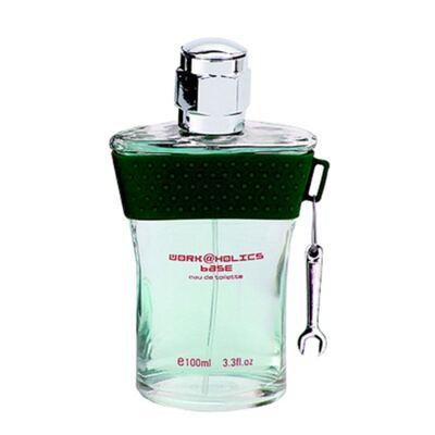 Imagem 1 do produto Work@holic Base Linn Young - Perfume Masculino - Eau de Toilette - 100ml