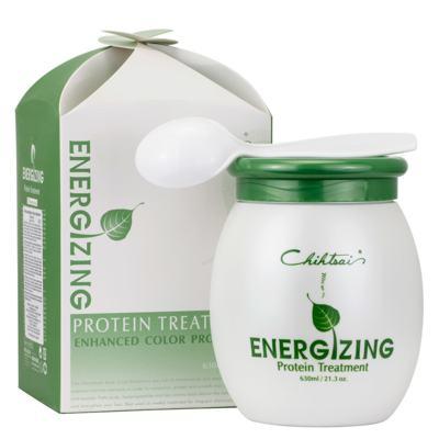 Imagem 2 do produto Nppe Chihtsai Energizing Protein Treatment - Máscara Capilar - 630ml