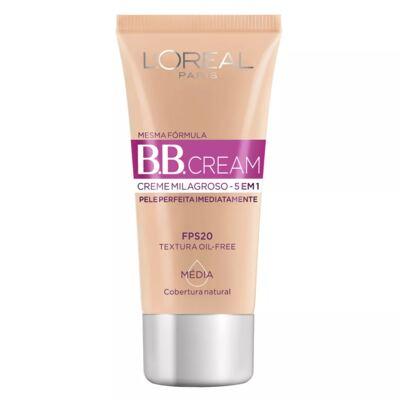 Imagem 2 do produto L'Oréal Paris Água Micelar + Dermo Expertise Ganhe 31% Kit - Água Micelar + BB Cream - Kit