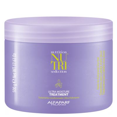 Alfaparf Nutri Seduction Ultra Moisture Treatment - Máscara Capilar - 500g