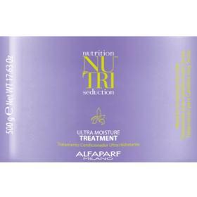 Alfaparf Nutri Seduction Ultra Moisture Mascara - 500g