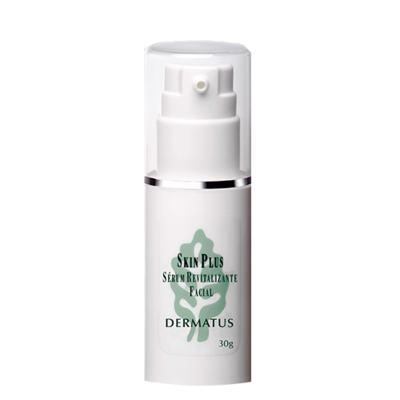 Skin Plus Sérum Revitalizante Facial Dermatus - Rejuvenescedor Facial - 30g