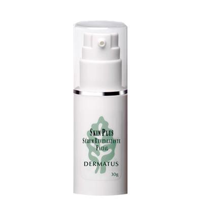 Imagem 1 do produto Skin Plus Sérum Revitalizante Facial Dermatus - Rejuvenescedor Facial - 30g