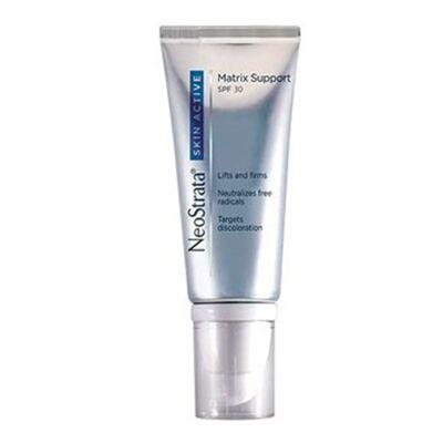 Skin Active Matrix Support SPF 30 Neostrata - Rejuvenescedor Facial - 50ml