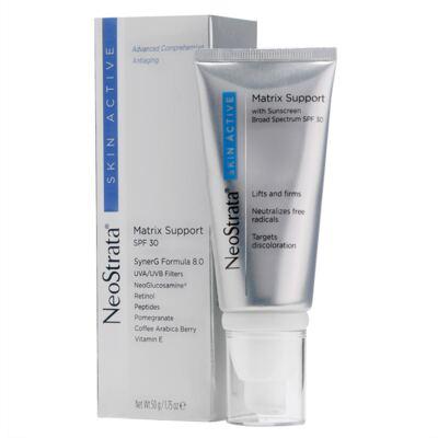 Imagem 2 do produto Skin Active Matrix Support SPF 30 Neostrata - Rejuvenescedor Facial - 50ml