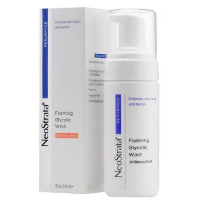 Imagem 2 do produto Foaming Glycolic Wash Neostrata - Limpador Facial - 100ml