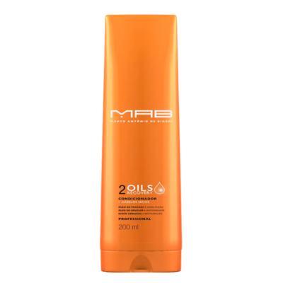 Imagem 4 do produto MAB Oils Recovery + BB Cream Kit - Shampoo + Condicionador + Leave-in BB Cream - Kit