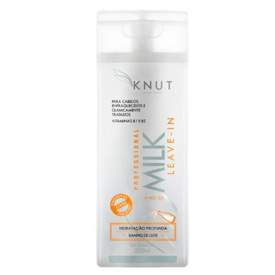 Knut Milk Leave-In - 250ml