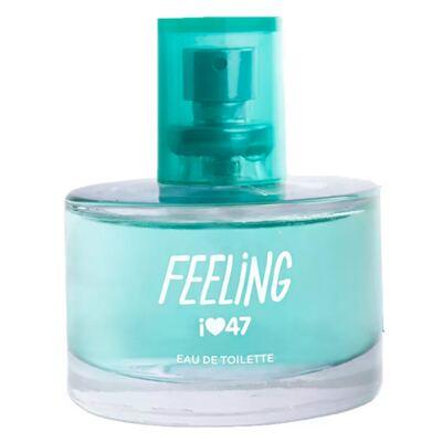 Imagem 2 do produto Feeling 47 Street - Perfume Feminino - Eau de Toilette - 60ml