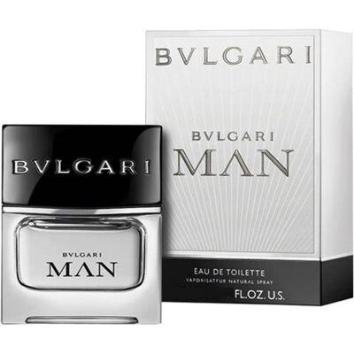 Imagem 2 do produto BVLGARI Man BVLGARI - Perfume Masculino - Eau de Toilette - 100ml