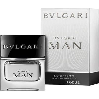 Imagem 3 do produto BVLGARI Man BVLGARI - Perfume Masculino - Eau de Toilette - 60ml