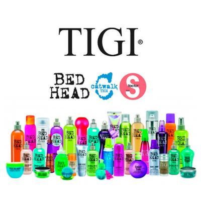 Imagem 3 do produto Tigi Bed Head Blow-Out Iluminador - Creme Iluminador - 100ml