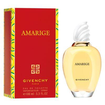 Imagem 2 do produto Amarige Givenchy - Perfume Feminino - Eau de Toilette - 100ml