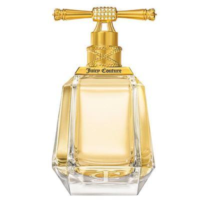 Imagem 1 do produto I Am Juicy New Juicy Couture - Perfume Feminino - Eau de Parfum - 100ml