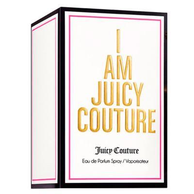 Imagem 2 do produto I Am Juicy New Juicy Couture - Perfume Feminino - Eau de Parfum - 100ml