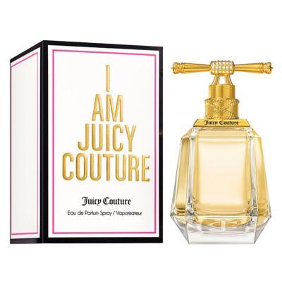 Imagem 3 do produto I Am Juicy New Juicy Couture - Perfume Feminino - Eau de Parfum - 100ml