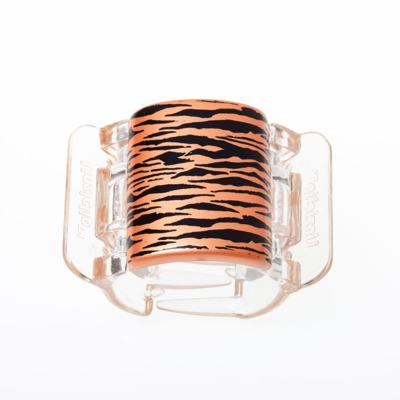 Prendedor de Cabelos Linziclip Tiger Pearlised - 1 Un