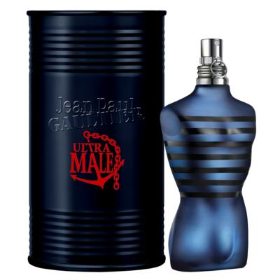 Imagem 2 do produto Ultra Male Jean Paul Gaultier - Perfume Masculino - Eau de Toilette - 75ml