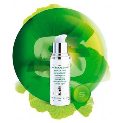 Imagem 2 do produto Rejuvenescedor Facial Sisley Botanical D-TOX - 30ml