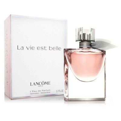 Imagem 1 do produto La Vie Est Belle Lancôme Eau de Parfum Perfume Feminino 50ml -