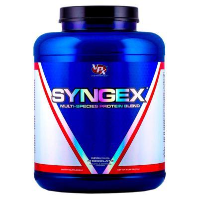 Syngex Whey Protein Vpx 2.2kg Sabor Chocolate