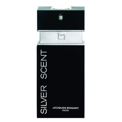 Imagem 2 do produto Silver Scent After Shave Jacques Bogart - Loção Pós Barba - 150g