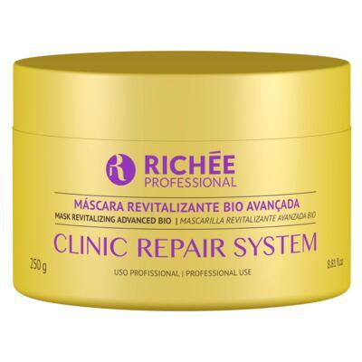 Richée Professional Clinic Repair System - Máscara Revitalizante - 250g