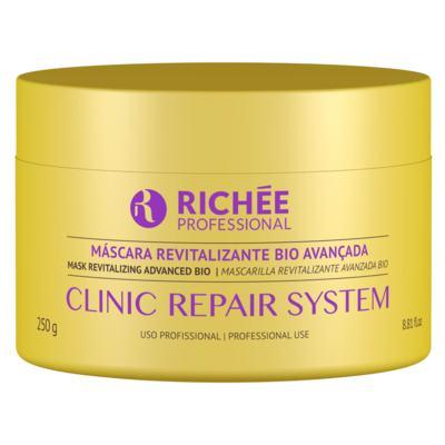 Imagem 2 do produto Richée Professional Clinic Repair System - Máscara Revitalizante - 250g