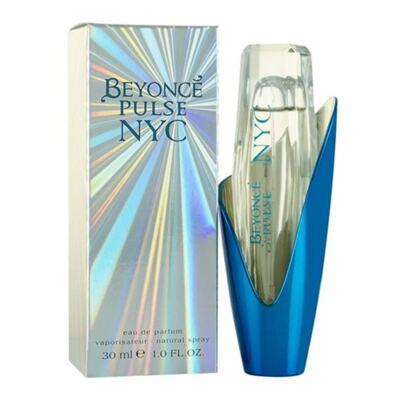 Imagem 2 do produto Pulse Nyc Beyoncé - Perfume Feminino - Eau de Parfum - 30ml