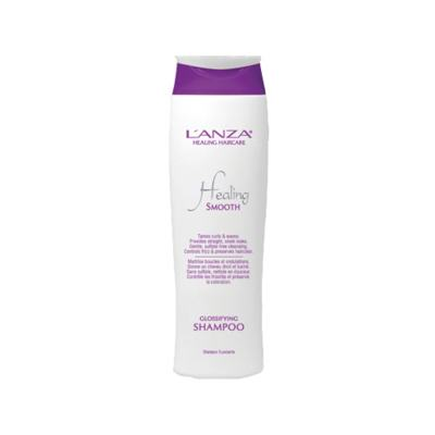 L'anza Healing Smooth - Shampoo - 300ml