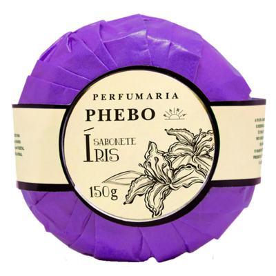 Imagem 1 do produto Sabonete em Barra Phebo - Água de Iris - 150g