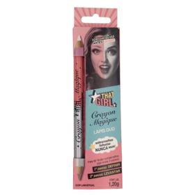 Lápis Duo para Sobrancelha That Girl - Crayon Magique - Universal