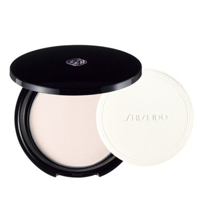 Translucent Pressed Powder Shiseido - Pó Compacto - Incolor