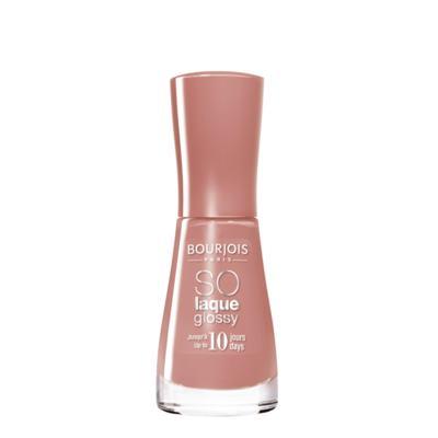 So Laque Glossy Bourjois - Esmalte - Tombee a Pink