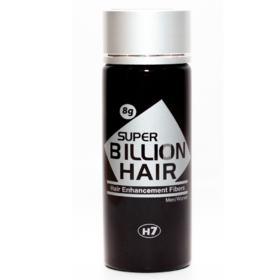 Super Billion Hair - Disfarce para a Calvície 8g - Loiro