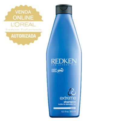 Imagem 2 do produto Kit de Crescimento Máximo Redken Extreme - Shampoo + Primer + Leave-in - Kit
