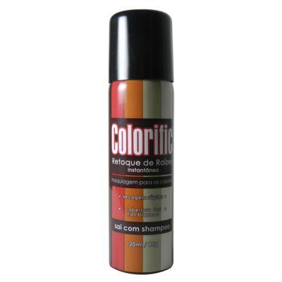 Colorific Aspa - Retoque para Raízes - Castanho Médio