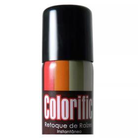 Colorific Aspa - Retoque para Raízes - Castanho Claro