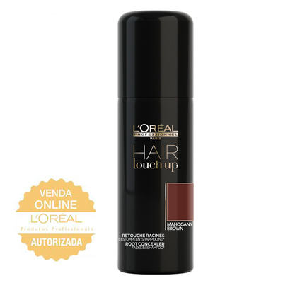 L'Oréal Professionnel Hair Touch Up - Corretivo Instantâneo - Mahogany Brown
