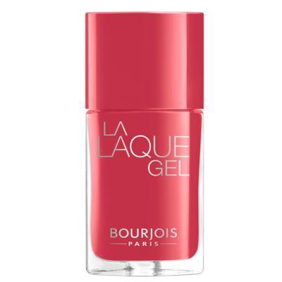 Esmalte Bourjois La Laque Gel - 07 Lycheers | 8ml