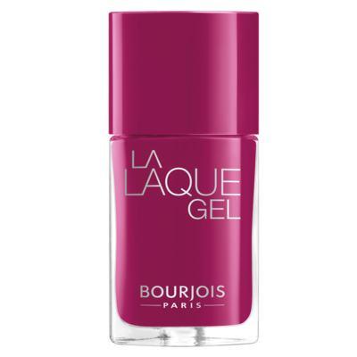 Esmalte Bourjois La Laque Gel - 10 Beach Violet | 8ml