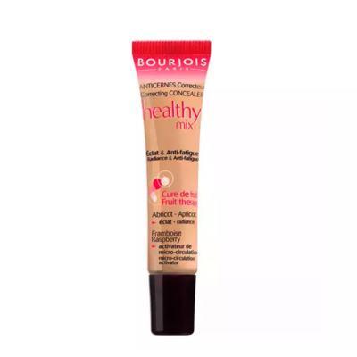 Imagem 3 do produto Healthy Mix Anticernes Correcteur Bourjois - Corretivo Para Área dos Olhos - 53 - Eclat Foncé