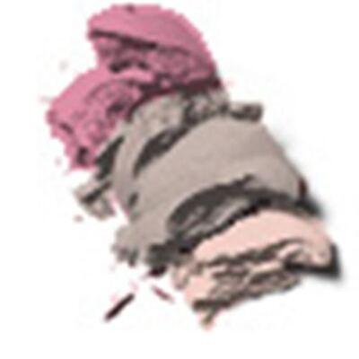 Imagem 3 do produto Luminizing Satin Eye Color Trio Shiseido - Paleta de Sombras - RD711 - Pink Sands