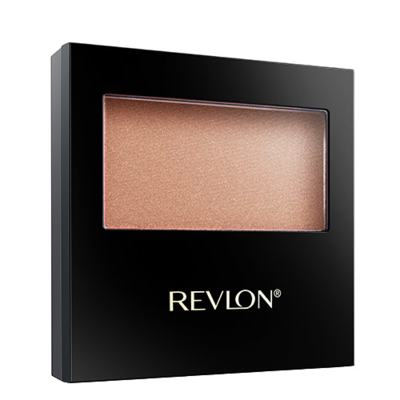 Imagem 2 do produto Powder Blush Revlon - Blush - 006 - Naughty Nude