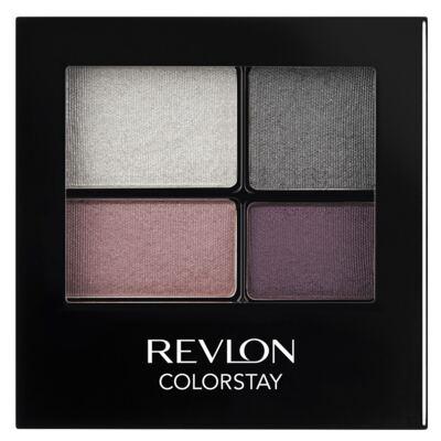 Imagem 1 do produto Revlon Colorstay 16 Hour Revlon - Paleta de Sombras - Precocious