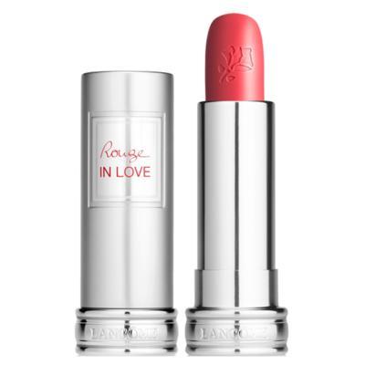 Imagem 2 do produto Rouge In Love Lancôme - Batom de Longa Duração - 163M - Dans Ses Bras