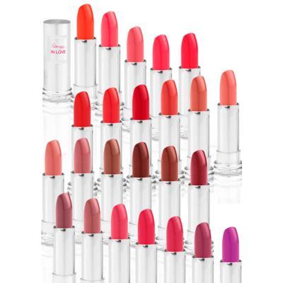 Imagem 4 do produto Rouge In Love Lancôme - Batom de Longa Duração - 163M - Dans Ses Bras