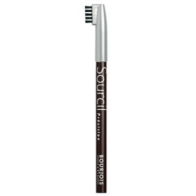 Imagem 2 do produto Sourcils Précision Bourjois - Lápis para Sobrancelhas - Brun Brunette