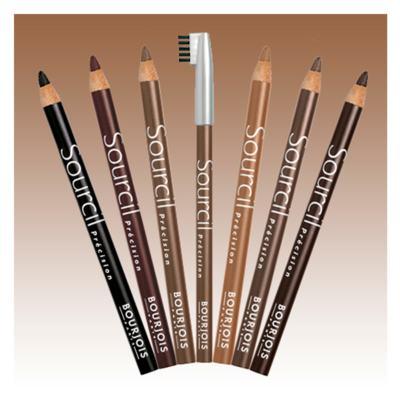 Imagem 4 do produto Sourcils Précision Bourjois - Lápis para Sobrancelhas - Brun Brunette