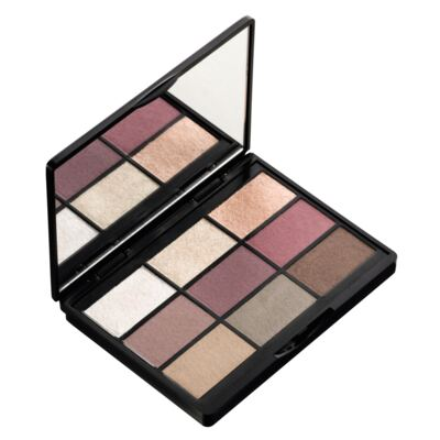 Paleta de Sombras Gosh Copenhagen - 9 Shades - To Enjoy In New York